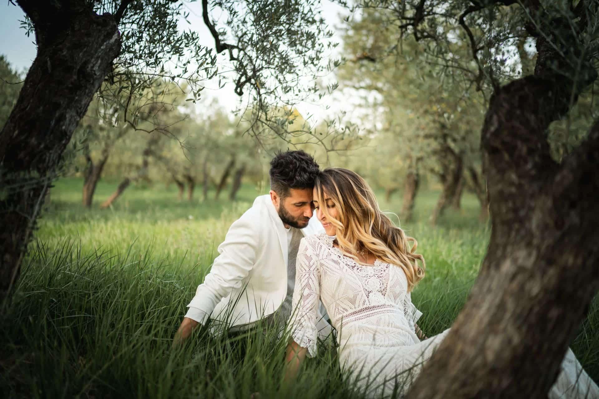 Photographie de mariage à Marseille