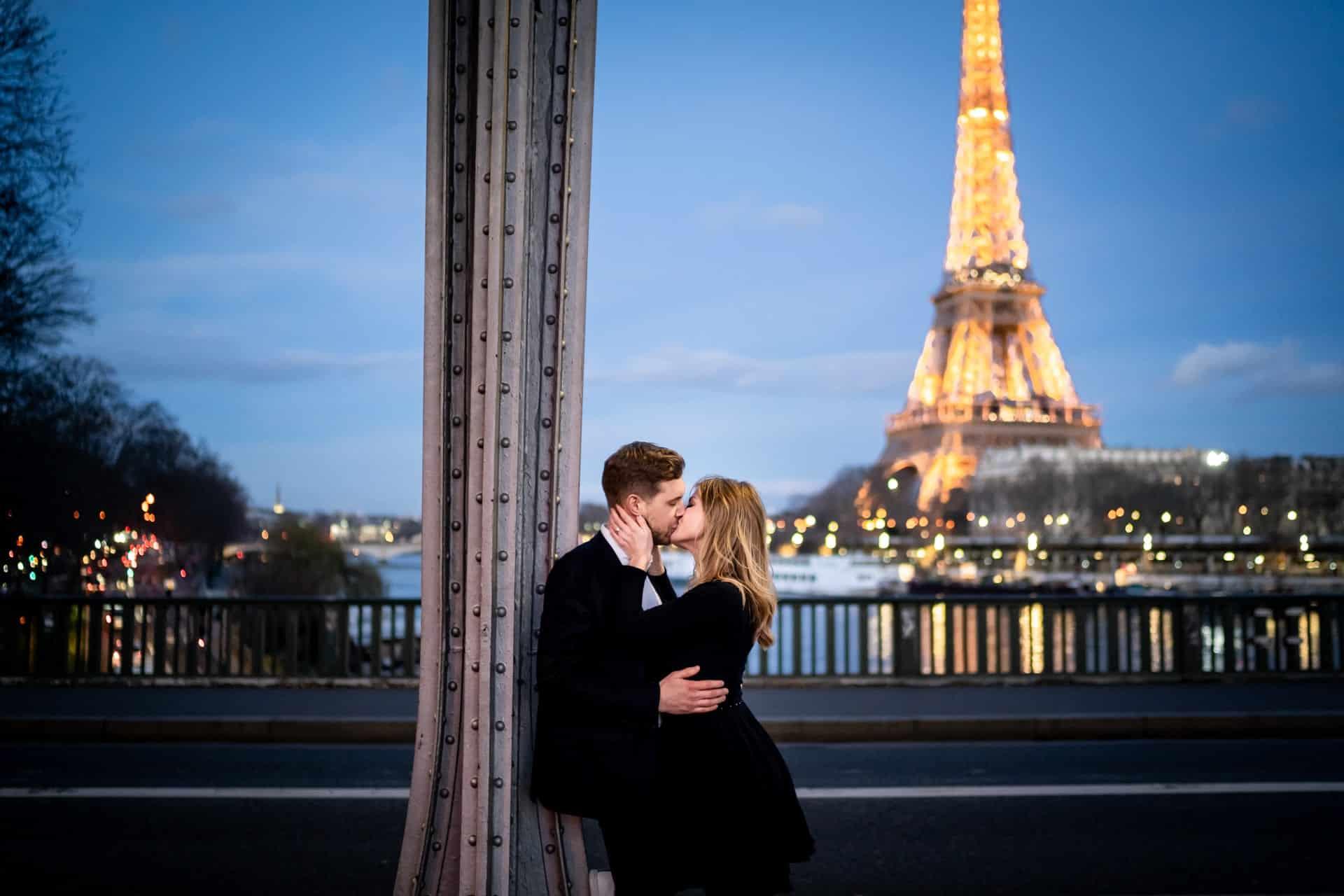 Photographe de couple amoureux à Marseille