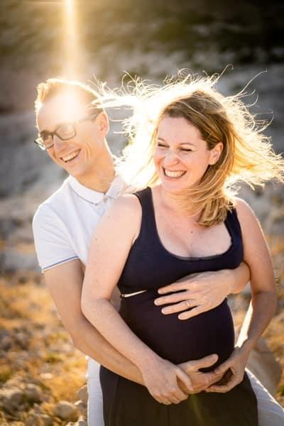 photographe de maternité à Marseille