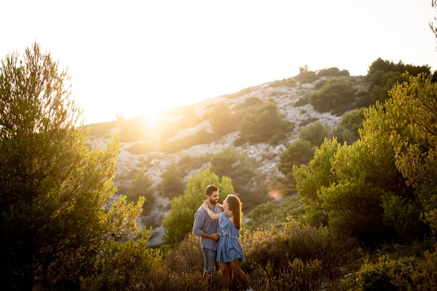 photos de couple Marseille 13009