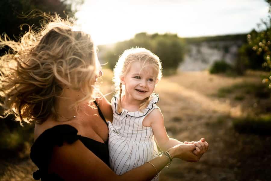 photographe famille Marseille Cassis