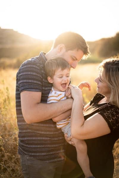 photographe d'enfant et de famille à Marseille