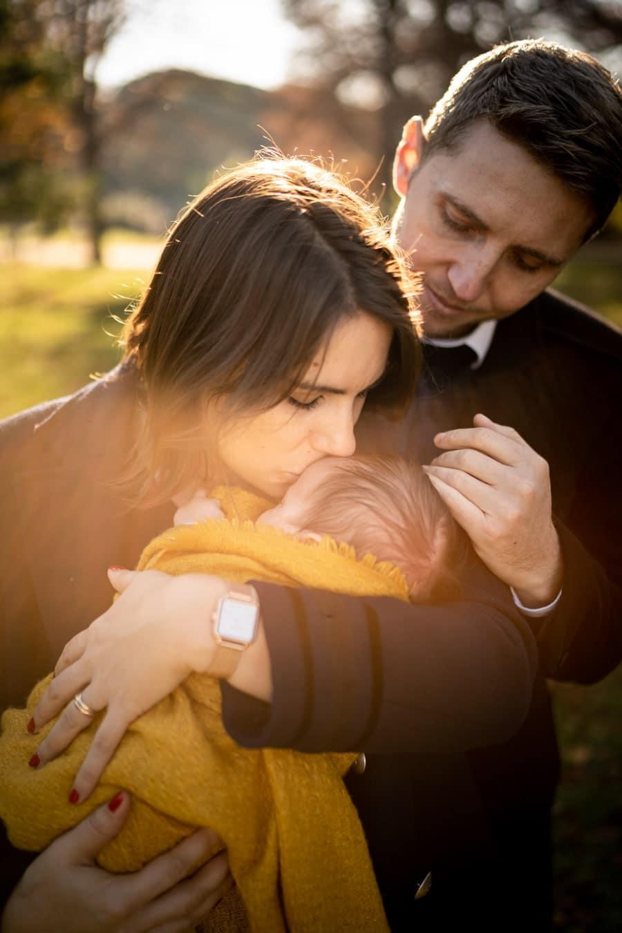 photos de famille et de bébé à marseille