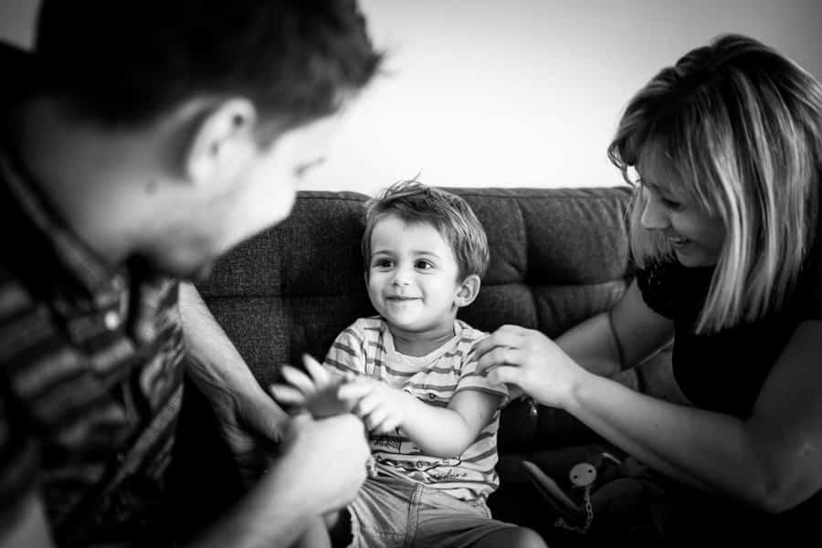 Photographe de Famille à Marseille