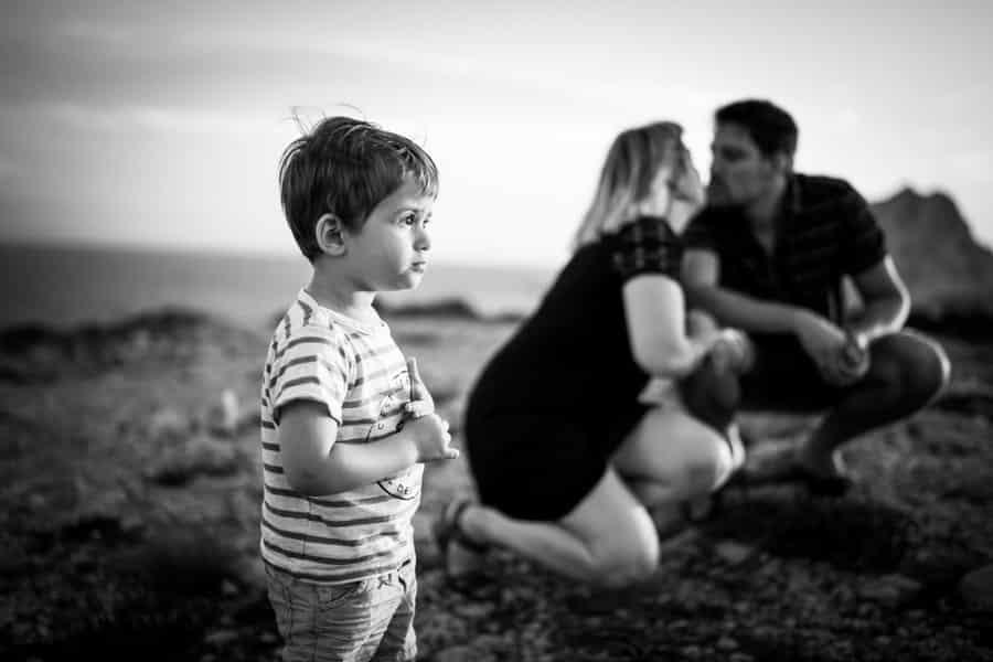 photographe famille marseille en exterieur