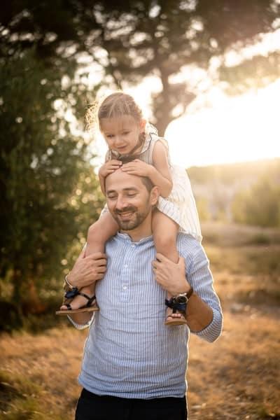 photographe famille marseille calanque de port miou