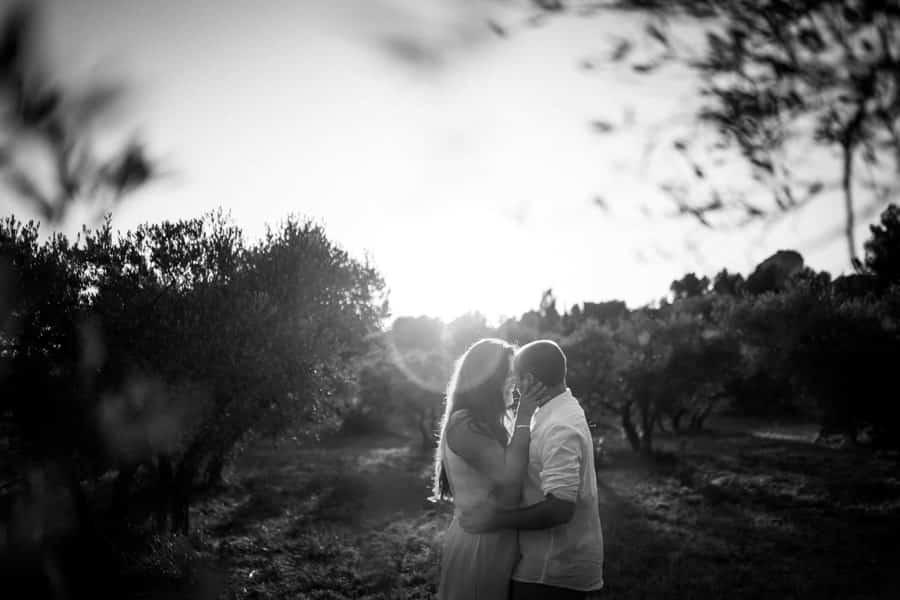 photos couple noir et blanc