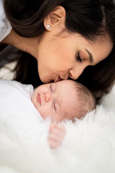 photographe naissance à marseille