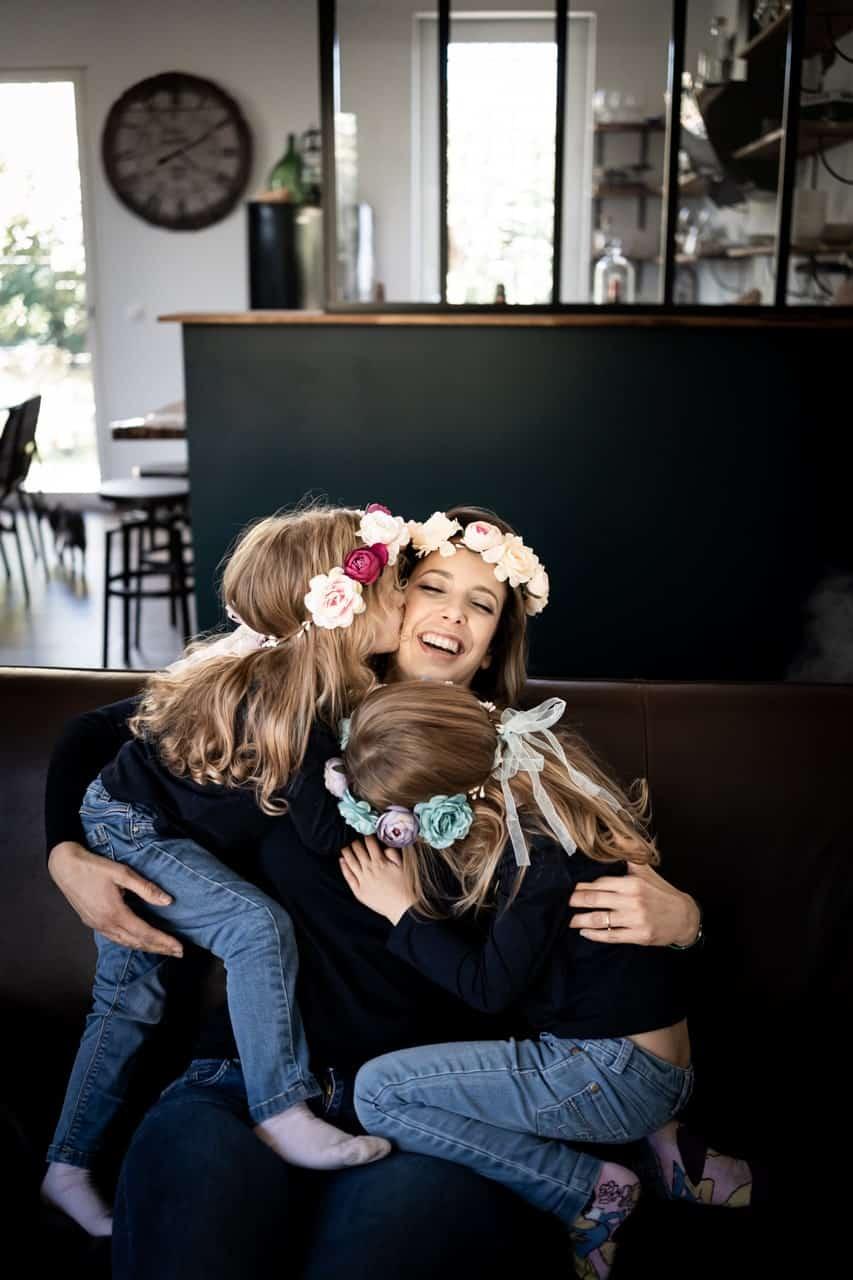 photographe de famille lifestyle à Marseille
