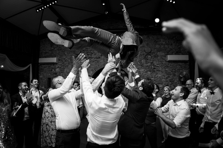 le bon choix du photographe de mariage