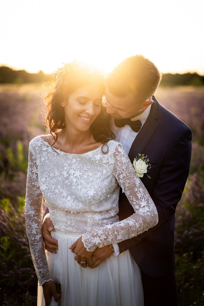 photographe de mariage et de beaux mariés à Marseille